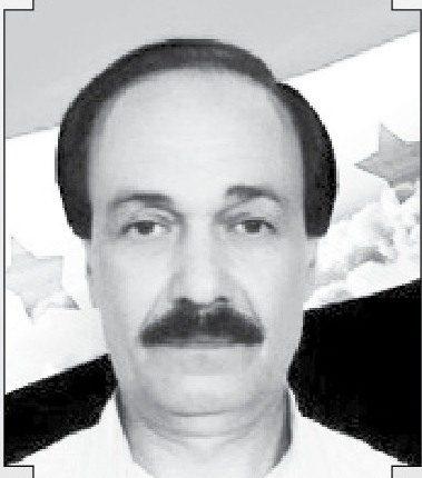 الشهيد سهيل محمود العلي