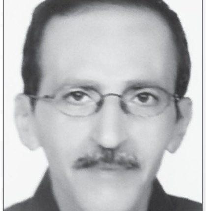 الشهيد محمد احسان محمدخيرالبني