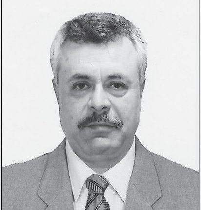 الشهيد محمد خالد السيدا