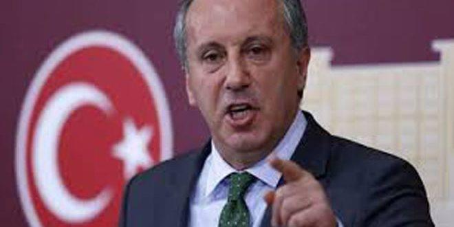 برلماني تركي: أردوغان يستعدي ألمانيا الدولة الأهم في الاتحاد الأوروبي