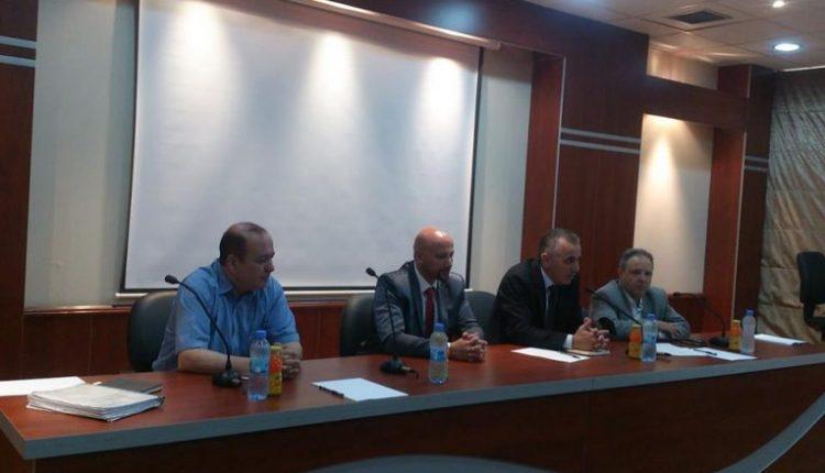 اتحاد الصحفيين يطلق برنامجه التدريبي من حمص .. د. الشعراوي: الهدف تطوير المهارات الصحفية لدى المحرّرين