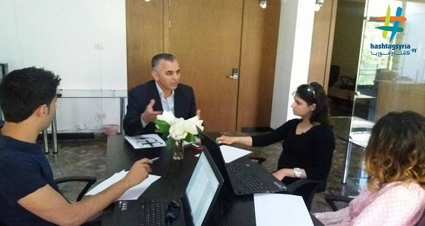 رئيس اتحاد الصحفيين يكشف أن لا خطوط حمراء أمام الصحفي والقانون هو الذي يحكم !