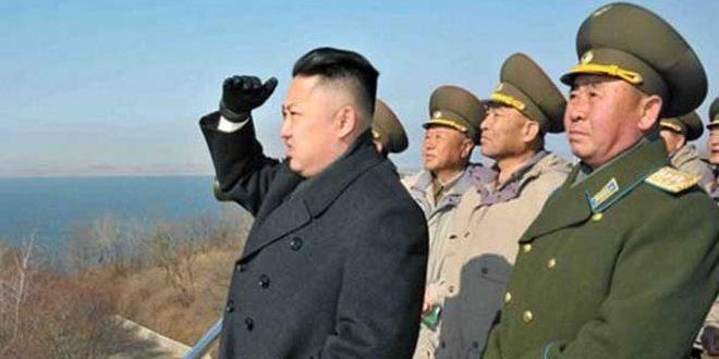 """صحيفة كورية لواشنطن.. """"لا تلعبوا بالنار قرب قنبلة موقوتة"""""""