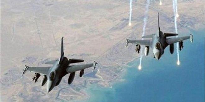 سياسي تشيكي: ما تقوم به الولايات المتحدة من اعتداءات في سورية خرق فظ لميثاق الأمم المتحدة