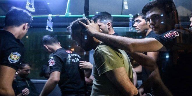 ديلي تلغراف: بعد مرور عام على محاولة الانقلاب تركيا ما زالت تتجه نحو الديكتاتورية