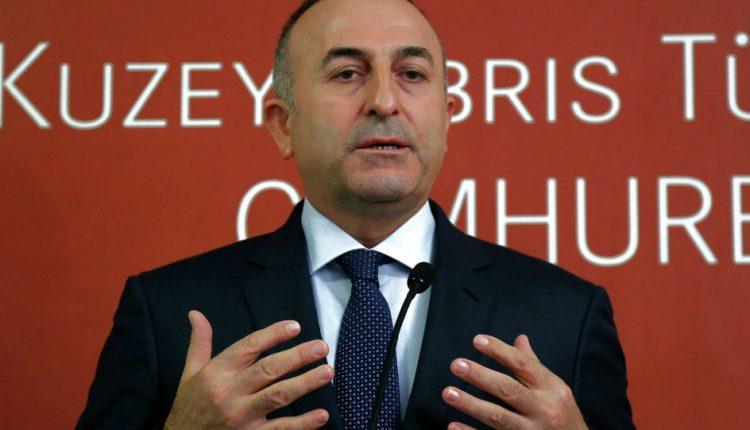 جاويش أوغلو: تركيا لم تعد ترى خطرا في النظام السوري