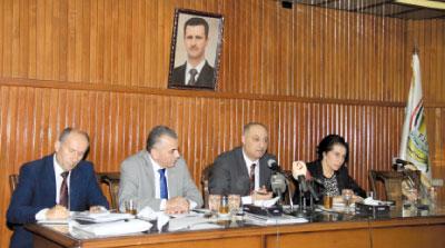 في المؤتمر الثاني لمجلس اتحاد الصحفيين : المطالبة بتعديل قانون الإعلام وإحداث نقابة للمحررين