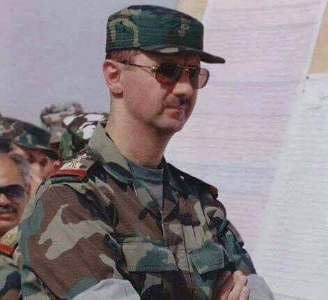 الرئيس الأسد في كلمة إلى القوات المسلحة بمناسبة عيد الجيش: