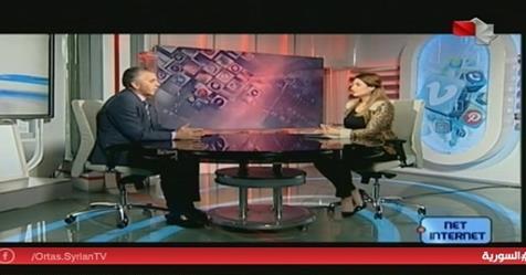 الصحافة في عهد الانترنت مع رئيس اتحاد الصحفيين موسى عبد النور