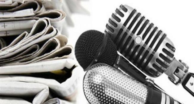 الثالث من أيار اليوم العالمي لحرية الصحافة